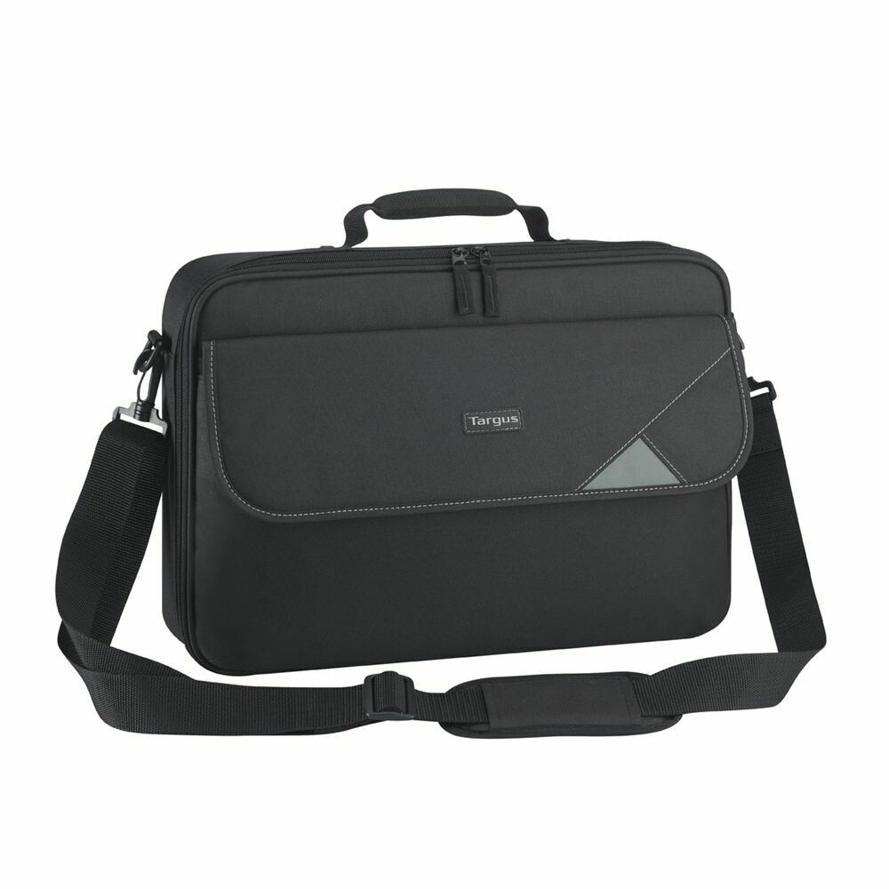 "TARGUS TBC002AU, 15.6"" INTELLECT CLAMSHELL LAPTOP CASE"