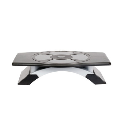 TARGUS AWE10AU, ROTATING MONITOR STANDROTATES 90