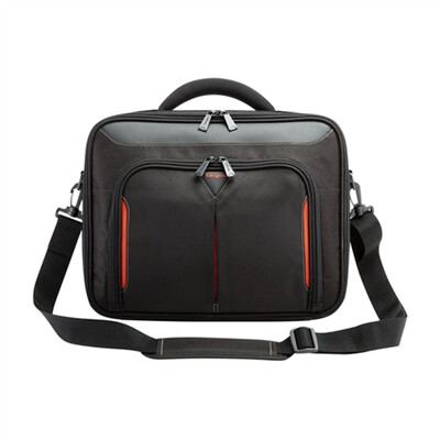 """TARGUS 15.6"""" CLASSIC +CLAMSHELLAPTOP CASE WITH FILE COMPARTMENT"""