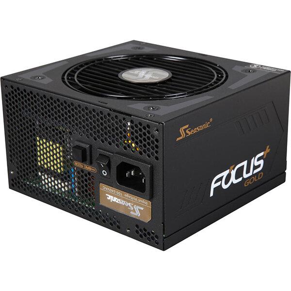 SeaSonic 1000W FOCUS PLUS Gold PSU (SSR-1000FX)