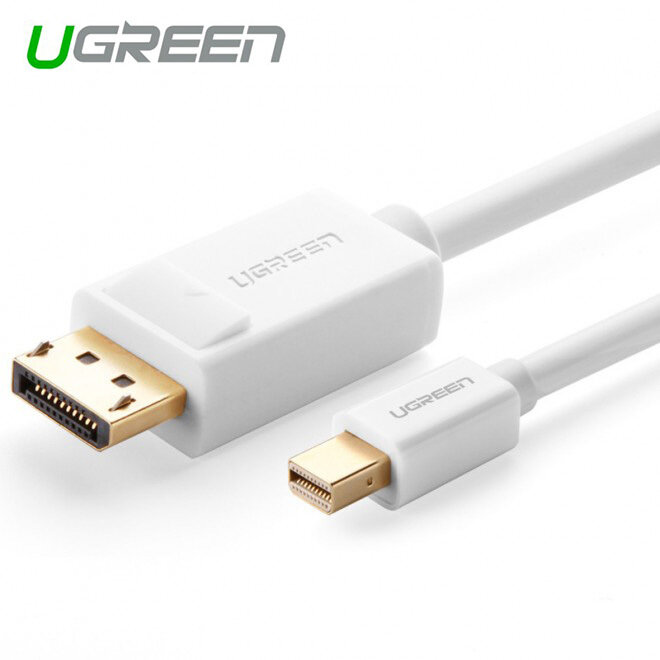 UGREEN Mini DP to DP cable 1.5M (10476)