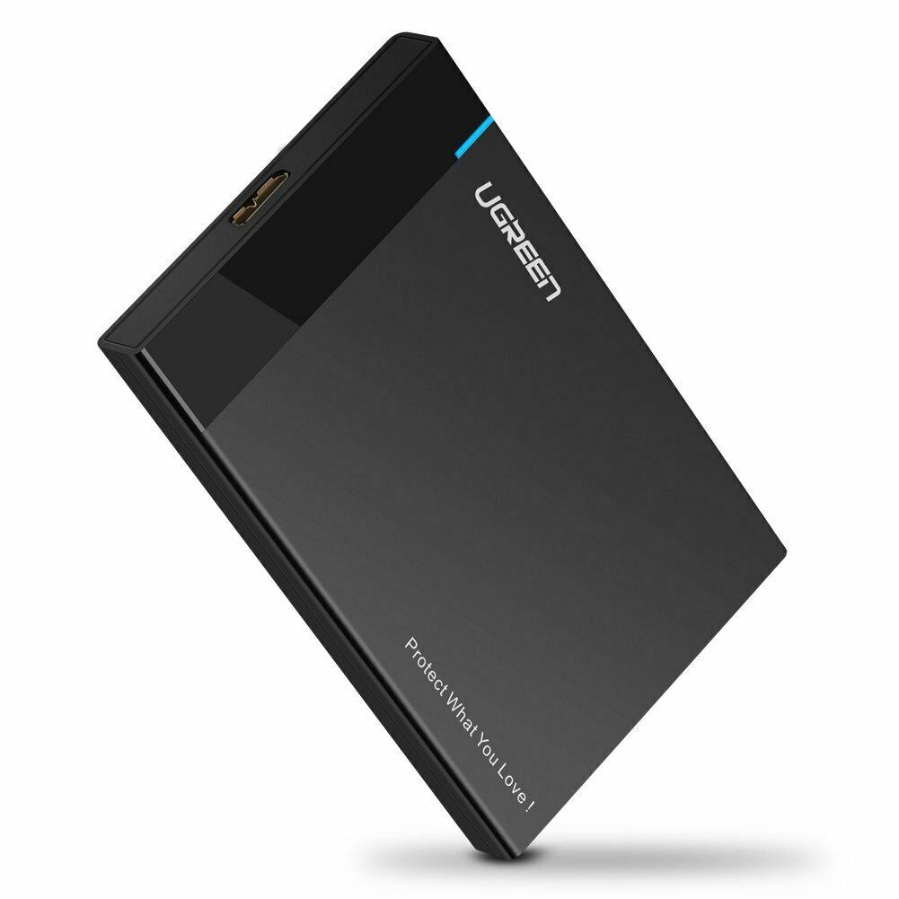 UGREEN USB 3.0 3.5 Inch Hard disk Box (30849)