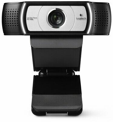 Logitech C930e Webcam Pro HD 1080P (960-000976)
