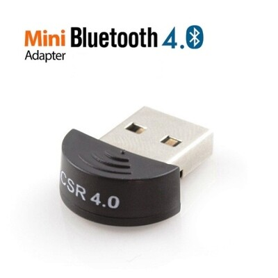Mini Bluetooth 4.0 Dongle