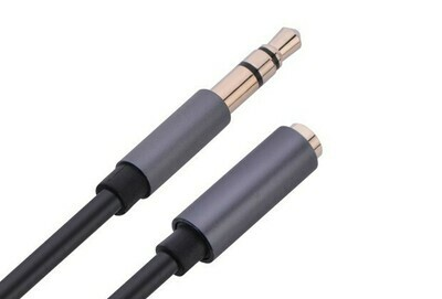 UGREEN 3.5MM male to female extensioin cable 1M (30708)