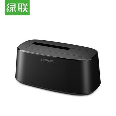 UGREEN USB 3.0 Hard Disk Docking Black (50740)