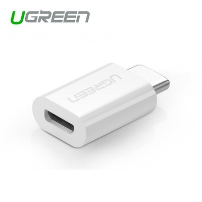 UGREEN USB 3.1 Type-C to Micro USB Adapter (30154)
