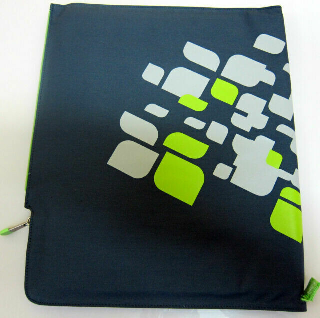 """HP Genuine SlimFit Laptop Sleeve , Fits All Notebooks up to 15.4"""" Screen size"""