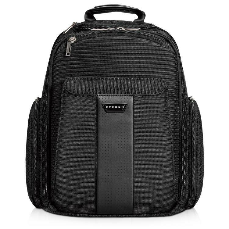 "Everki 14.1"" Versa Checkpoint Friendly Backpack - Perfect for 15"" Macbook Pro"