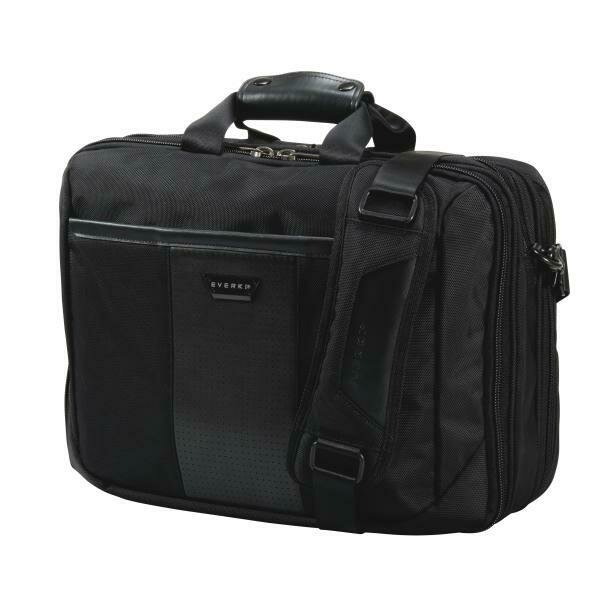 "Everki 16"" Versa Checkpoint Friendly Briefcase"