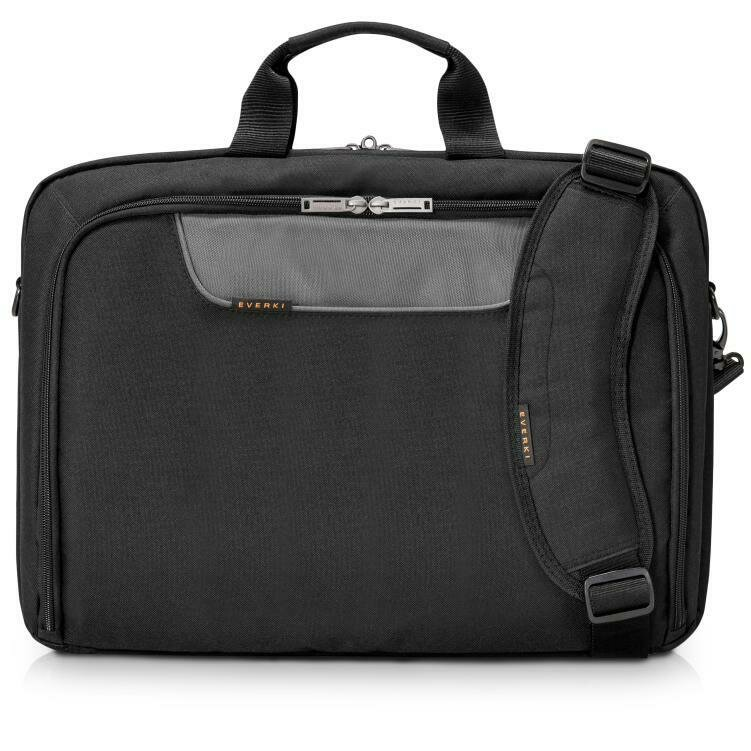 "Everki 18.4"" Advance Compact Briefcase"