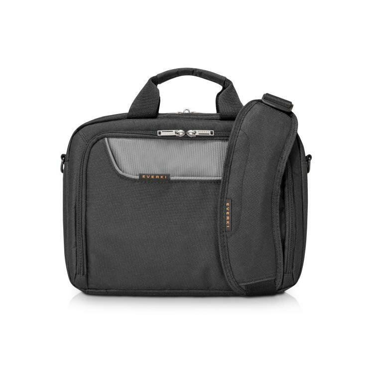 "Everki 11.6"" Advance Ipad/Tablet/Ultrabook Briefcase"