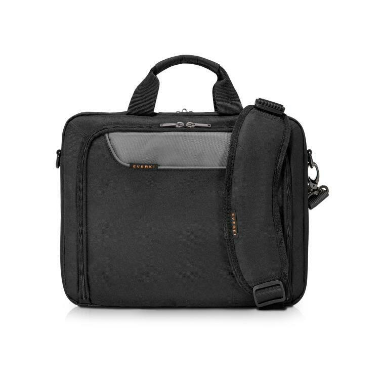 "Everki 14.1"" Advance Compact Briefcase"