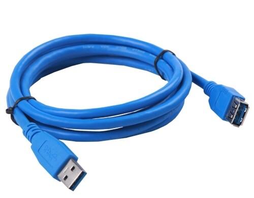 RITMO 2M USB3 AM/AF EXTENSION CABLE