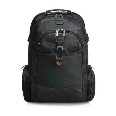 Everki Business 120 Travel Friendly Laptop Backpack, up to 18.4-Inch