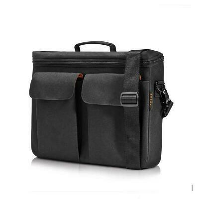 Everki EKF875 Ruggedised EVA Laptop Briefcase, 13.3