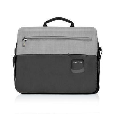 Everki ContemPRO Laptop Shoulder Bag Black, up to 14.1