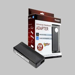 Huntkey Universal Notebook Adapter 90W Mini (HKA09019047-8D)