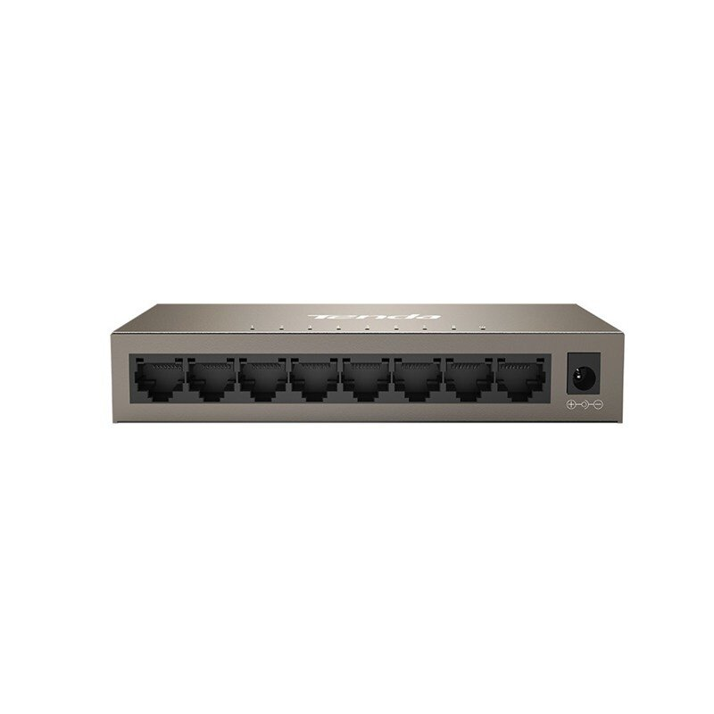 Tenda TEG1008M 8-Port Gigabit Desktop Switch