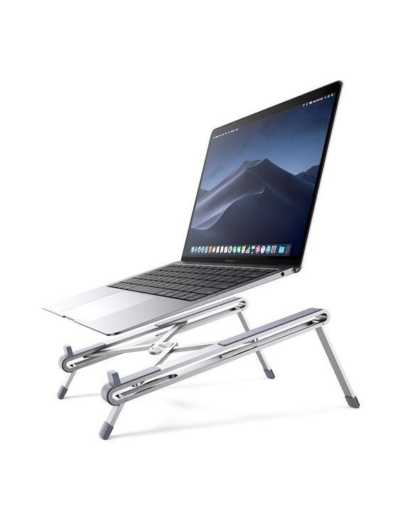 UGREEN 80705 Foldable Aluminum Laptop Stand Holder