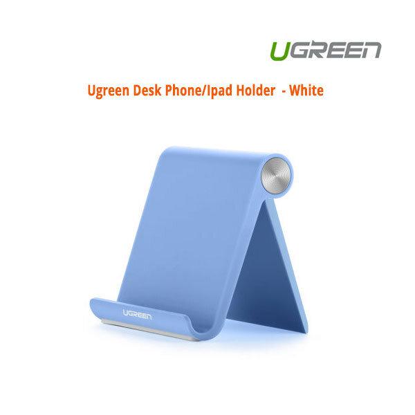 UGREEN Desk Phone/iPad Holder - Blue (30390)