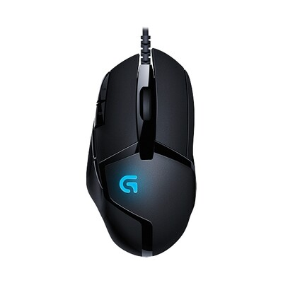 Logitech G402 Gaming Mouse (910-004070)