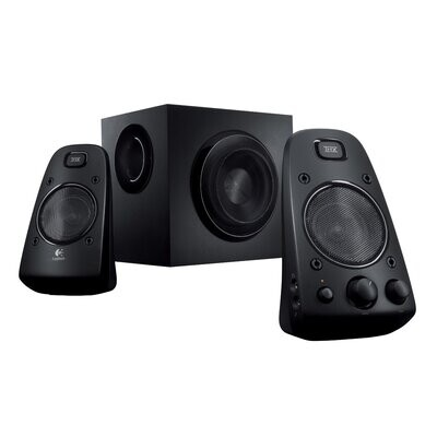 Logitech Z623 Speaker 2.1 (980-000405)