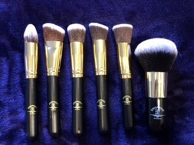Brush bundle!  Limited time only!