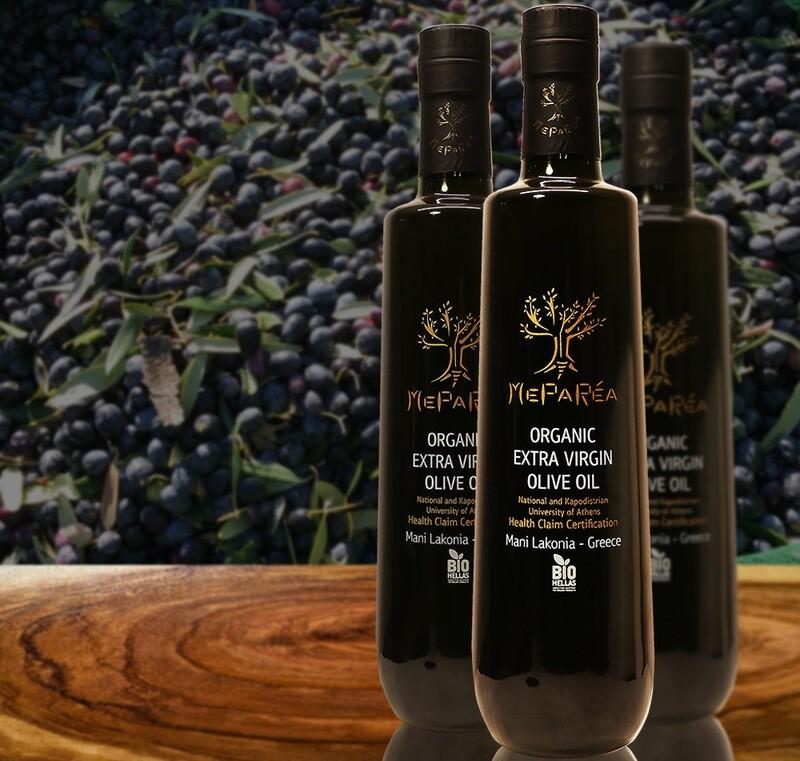 Pack de 3 bouteilles de 500ml
