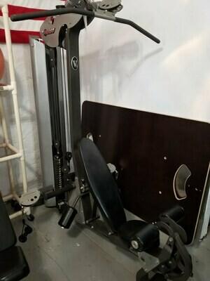 Hoist V2 Multi Gym