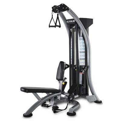 True® M1050 QuickFit Pro Functional Trainer