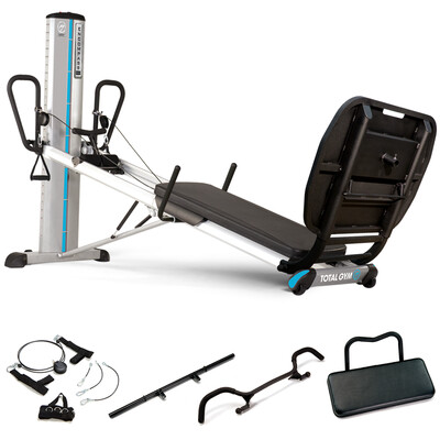 TotalGym RS Encompass PowerTower Clinical Complete Package