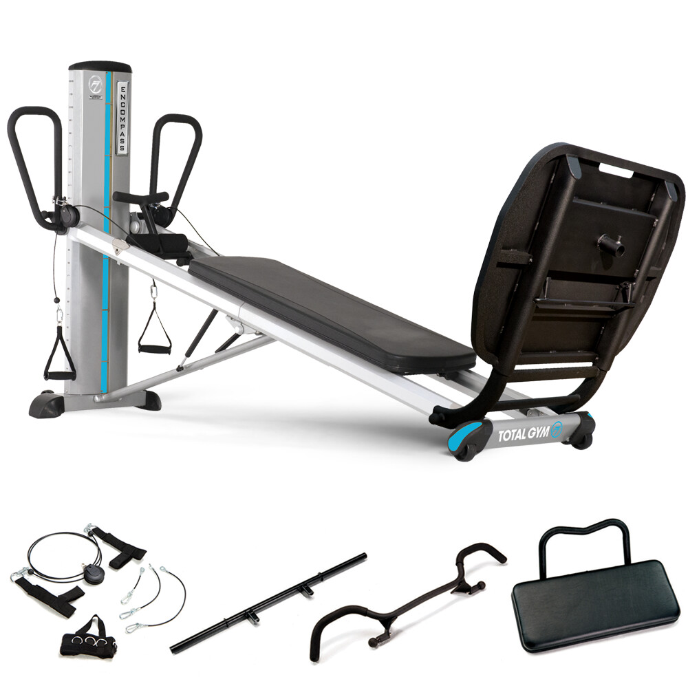 TotalGym RS Encompass Clinical Complete Package