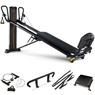 TotalGym ELEVATE Encompass Pilates Package