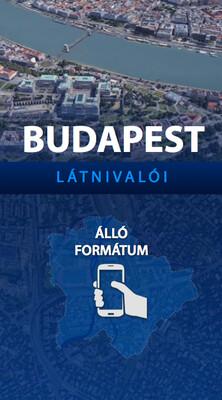 Budapest látnivalói |eBook