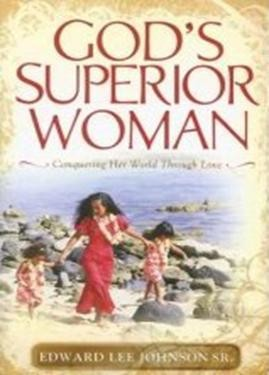 God's Superior Woman-Leaders Guide 8-1/2 x 11