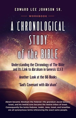 A Chronological Study of the Bible