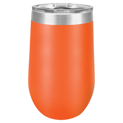 16oz Stemless Tumbler (Assorted Colors)
