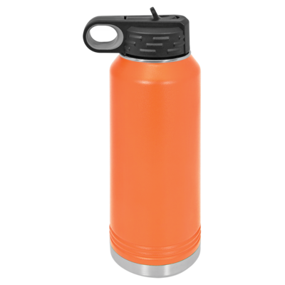 32oz. Water Bottles (Assorted Colors)
