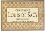 Louis de Sacy Brut Grand Cru NV (1.5 Liter)