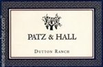 Patz & Hall Chardonnay Dutton Ranch 2017 (750 ml)