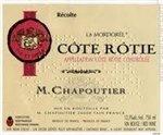 M. Chapoutier Cote Rotie La Mordoree 2012 (1.5 Liter)