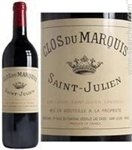 Chateau Leoville-Las Cases 'Clos du Marquis', Saint-Julien 2015 (750 ml)