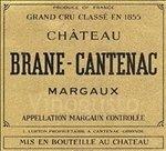 Chateau Brane-Cantenac, Margaux 2015 (750 ml)