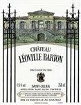 Chateau Leoville Barton, Saint-Julien 2015 (750 ml)