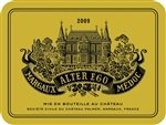 Chateau Palmer Alter Ego de Palmer, Margaux 2016 (750 ml)