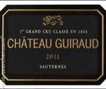 Chateau Guiraud, Sauternes 2011 (750 ml)