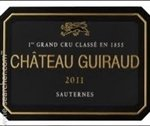 Chateau Guiraud, Sauternes 2010 (375 ml)