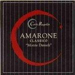 Corte Rugolin Monte Danieli, Amarone della Valpolicella Classico 2011 (750 ml)