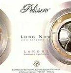 Giorgio Pelissero Long Now Langhe Rosso 2010 (750 ml)
